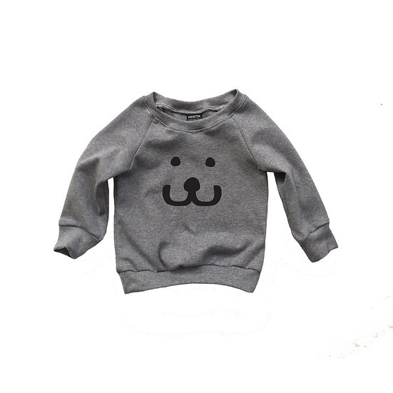 "Pullover ""Smile"""