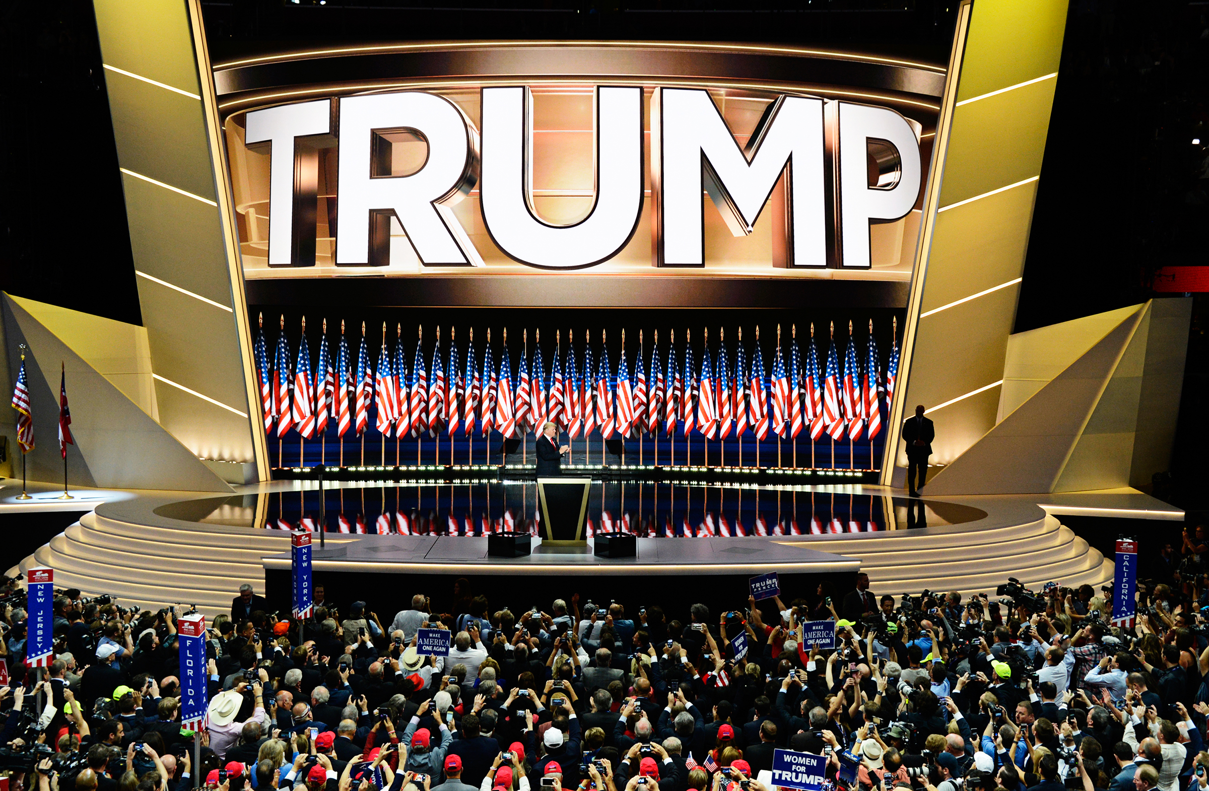 Trump Getty 2016 RNC
