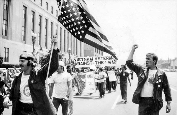 Vietnam Vets Against War