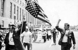 Vietnam Vets Against War