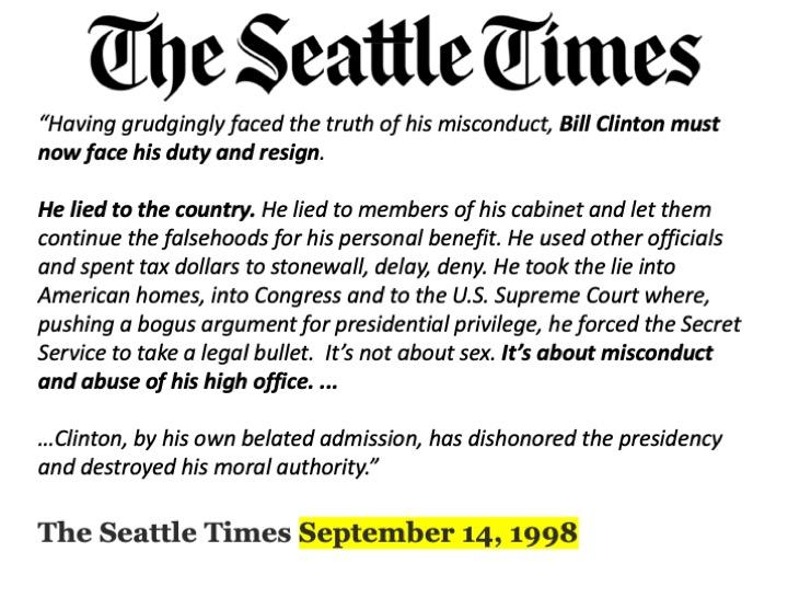 Seattle TImes 1998