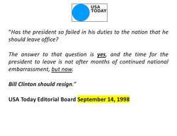USA Today 1998