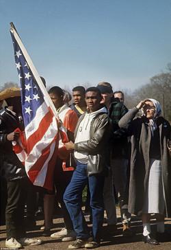 1965 MLK Protest