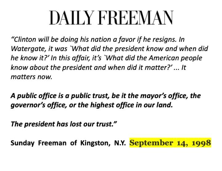 Daily Freeman 1998