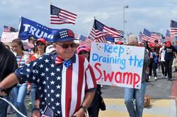 TrumpRally CA March 2017