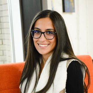 Alexis Damouni