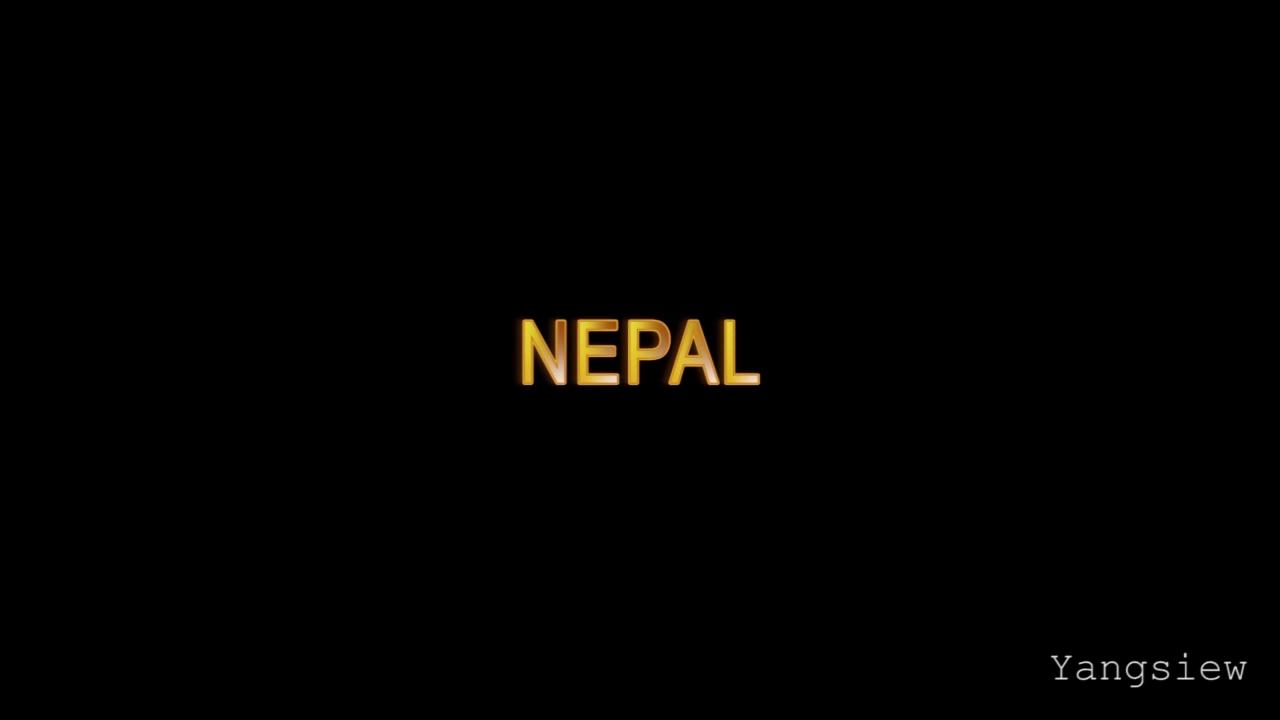 Saving Nepal
