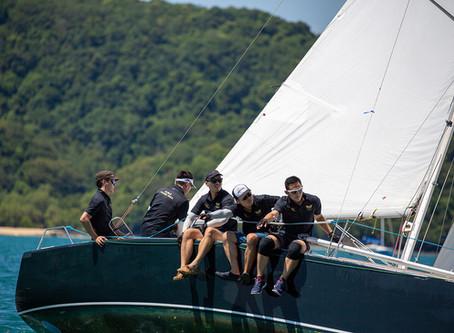 ALPA-S Sailing Team clinches 1st at the Asian Airlines Regatta 2019
