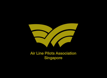 CHARITY: ALPA-S - FoodBank - Resilience from Flight Deck to Void Deck