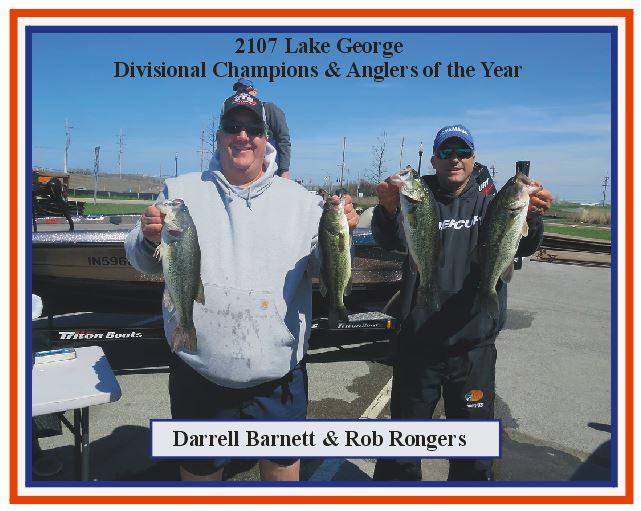 Barnett & Rongers