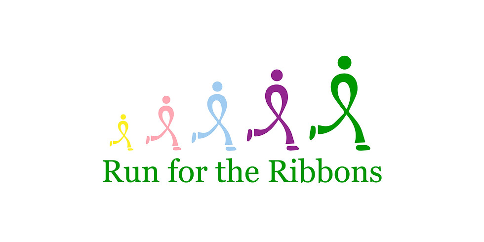 Run for the Ribbons