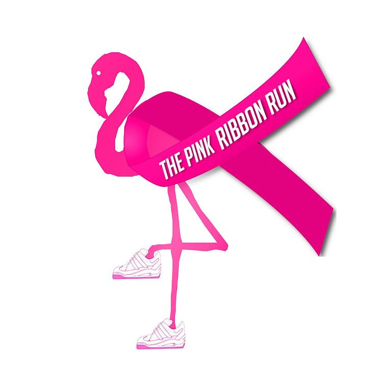 The Pink Ribbon Run