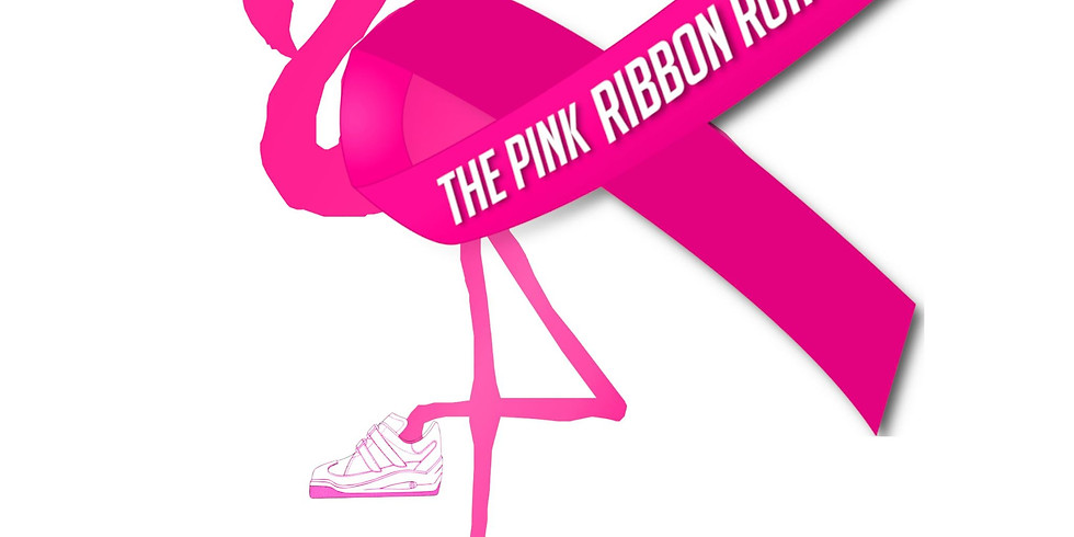 The Pink Ribbon Run 2021, presented by Carolina Breast Imaging Specialists