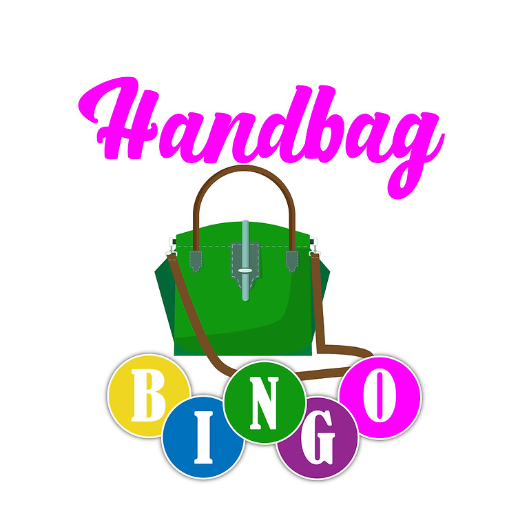 Handbag Bingo!