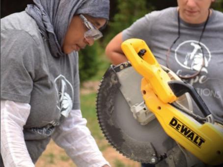 UNC School of Social Work Spotlights Nora Spencer '17