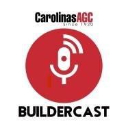 Carolinas AGC Buildercast podcast features Nora Spencer