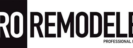Pro Remodeler Magazine Profiles Nora Spencer