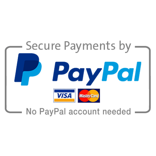 PayPal Secure Donation Square Icon.png