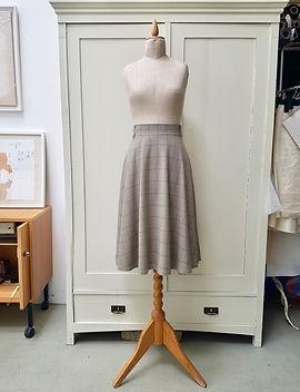Nähkurs Wien, Monica Gross Meinhart, Sewing Course Vienna