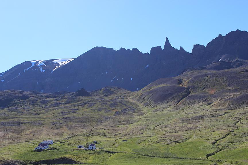 Vallée d'Oxnadalur
