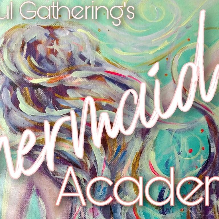 Mermaid Academy Online