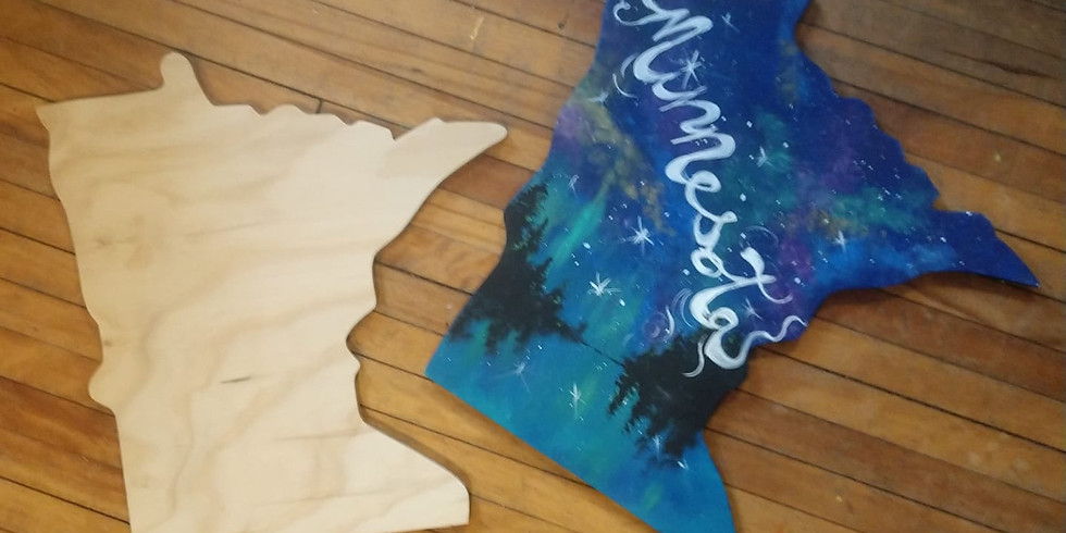 Minnesota Painting Party