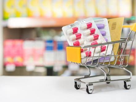 E-commerce desafios e oportunidades para as farmácias