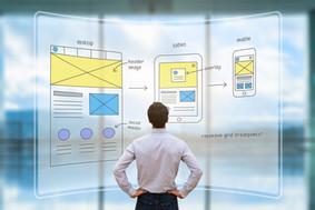 Entendendo os conceitos de UX e UI, para entregar uma experiência ao usuário.
