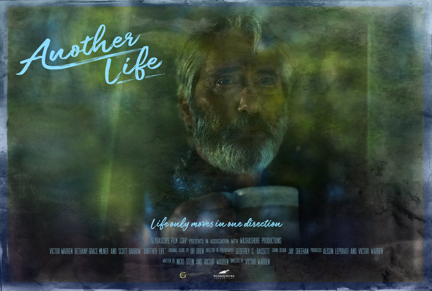 Another Life Poster Wide C