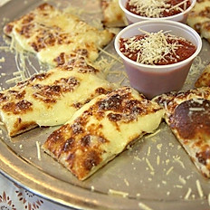 Legendary Cheese Sticks