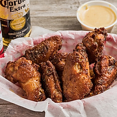 Magnum Chicken Wings