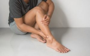 restless leg