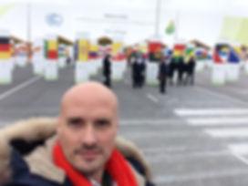 Jean Sébastien Raud conférencier engagé pour les enjeux climatiques cop21