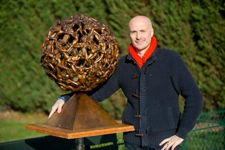 Jean Sébastien Raud art engagé enjeux climat cop21Jean Sébastien Raud art engagé enjeux climat cop 21
