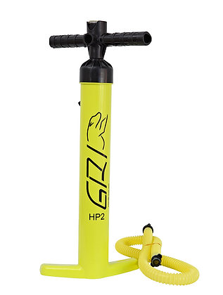 GRIZ High Pressure SUP Pump w/ hose