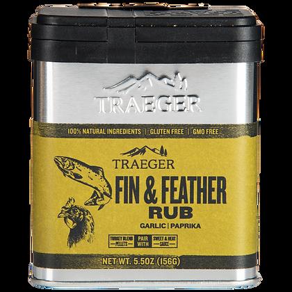 Fin & Feather Rub