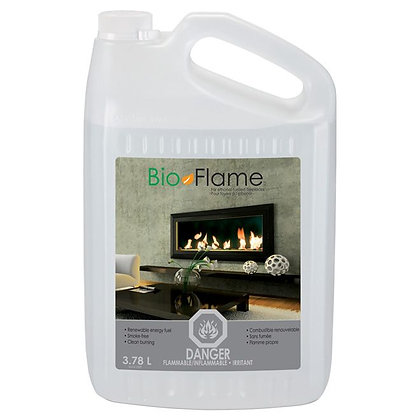 Bio Flame Fuel - 4L