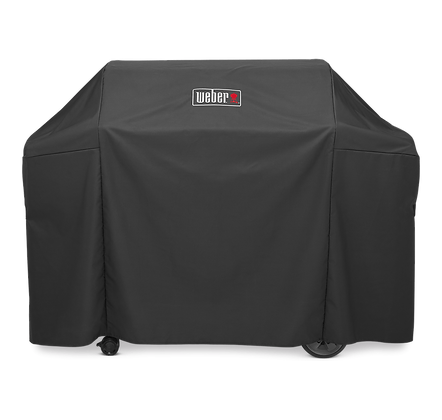 Premium Grill Cover Built for Genesis II and LX 400 series