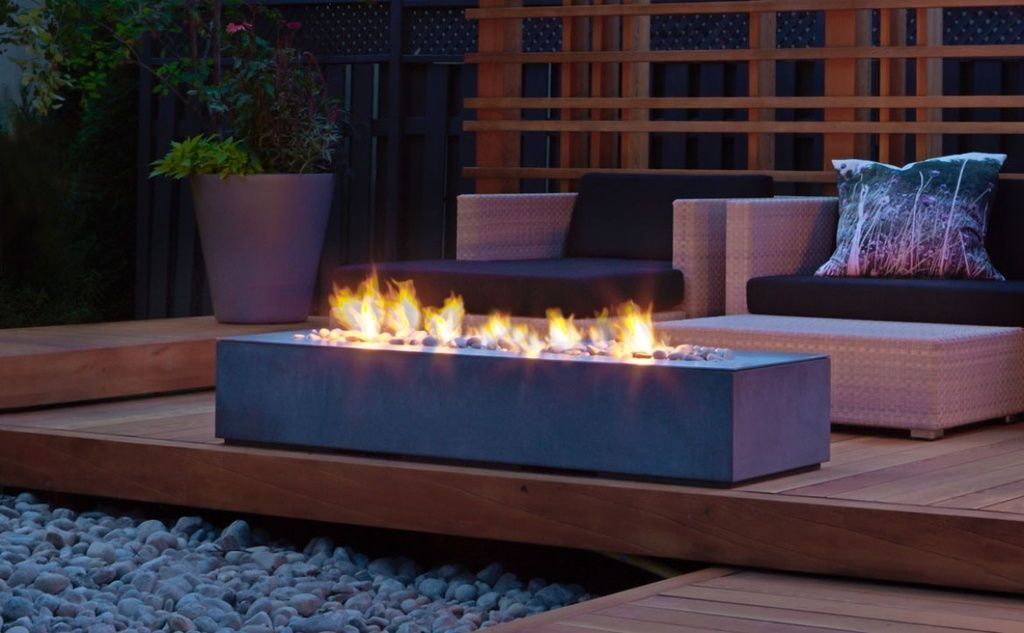 Napoleon Linear Patioflame Fire Pit