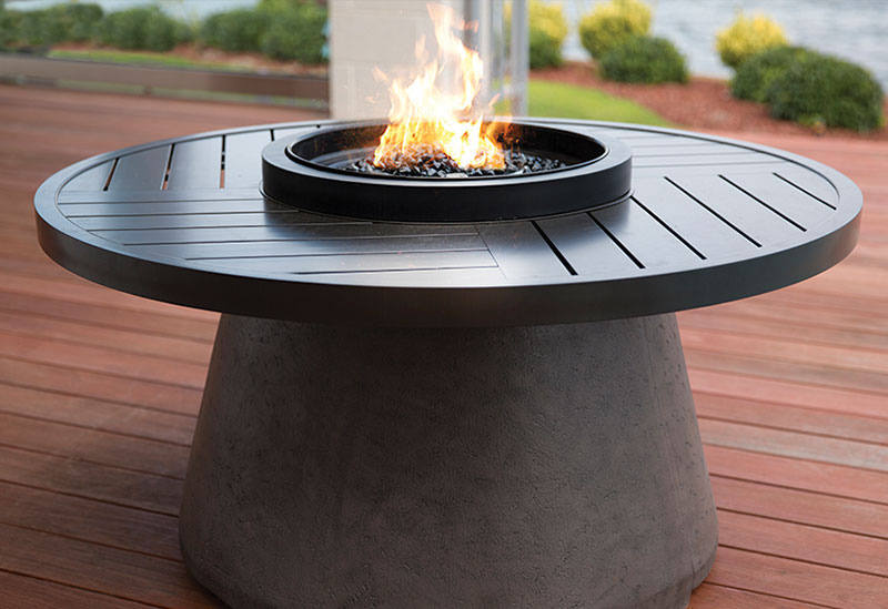 Aragon Fire Pit