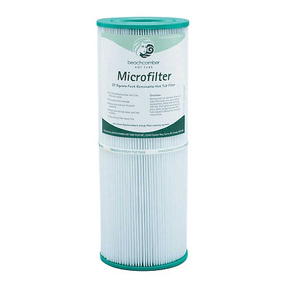 Beachcomber 25 sq.ft. Microfilter