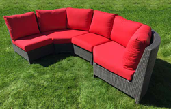 Broome Sectional Set
