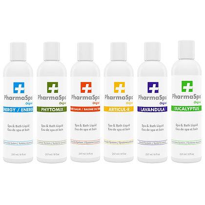 Pharmaspa Therapeutic Plant Based Spa Fragrance 8oz