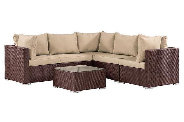 Napier Sofa Set