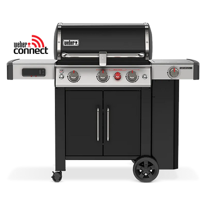 Weber Genesis II EX-335 Smart Grill