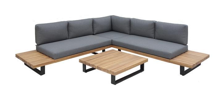 Haven Corner Sofa Set