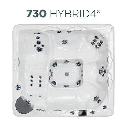 Beachcomber 730 Hybrid4+ PREM