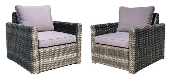Whitney Chair - 2 Pack
