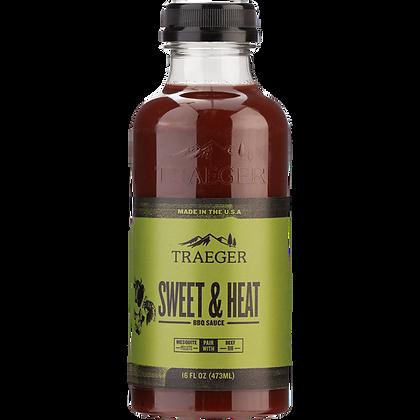 Sweet & Heat BBQ Sauce
