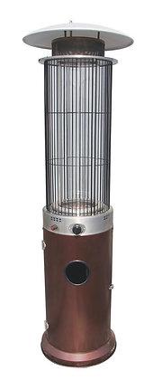 Venturi Spiral Flame Propane Patio Heater